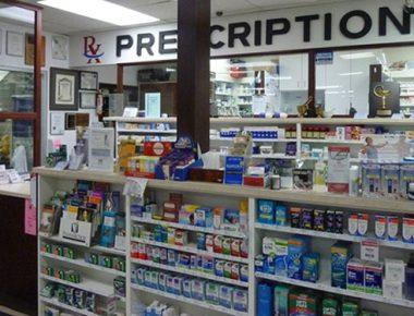 stafford pharmacy prescriptions